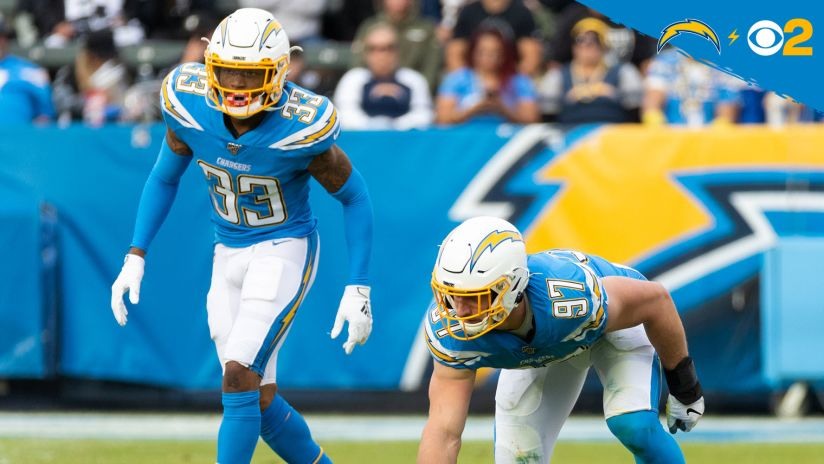 The Los Angeles Chargers And Cbs 2 Los Angeles Today Announced A Multi Year Broadcast Partnership That Makes Cbs 2 The Official Preseason Television Home Of The Los Angeles Chargers As Well As