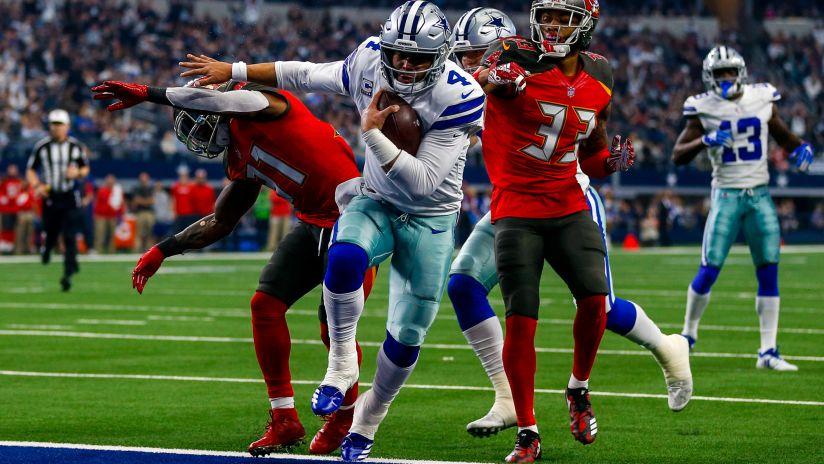 NFL Odds 2021 Week 1