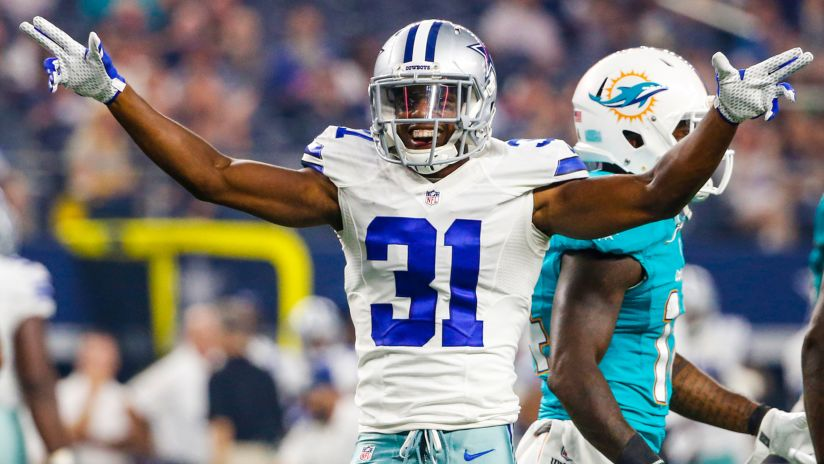 Dolphins Make Byron Jones NFL's Highest-Paid CB