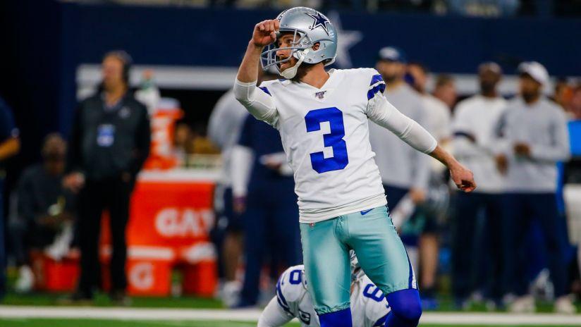 Kai Forbath Expected To Return To Cowboys