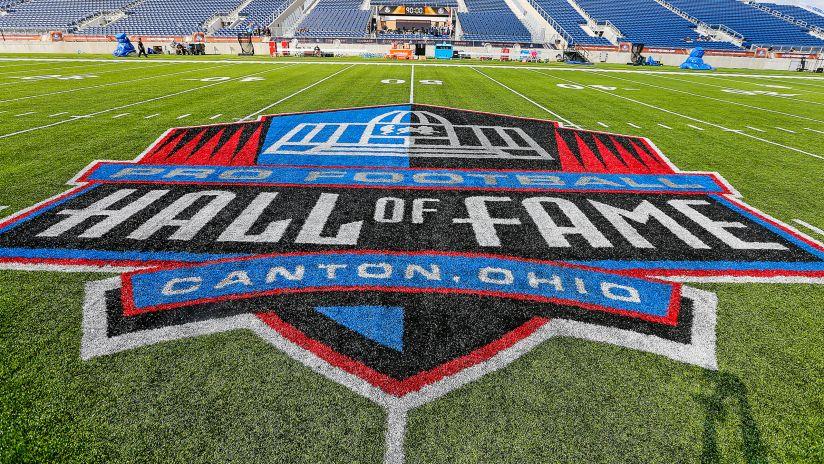 Cowboys' Hall Of Fame Game Postponed Until 2021