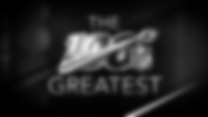 NFL 100 Greatest Trailer