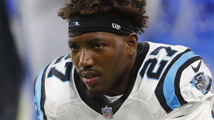Eagles promote CB Kevon Seymour to the active roster; place G ...