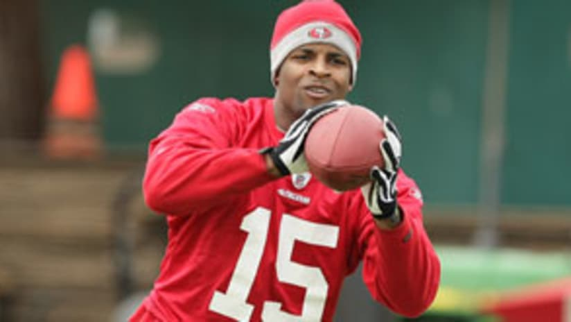 49ers Sign WR Michael Crabtree
