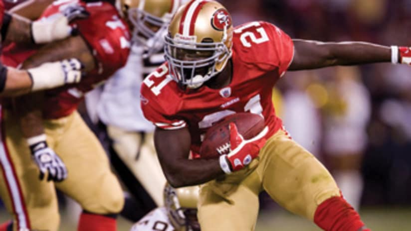 b7204c9c5 Ask A Player  Frank Gore