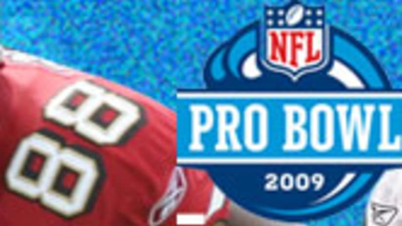 Pro Bowl Votes And Notes