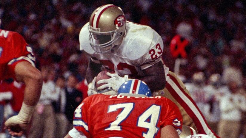 15f3be30c San Francisco 49ers vs. Denver Broncos at Candlestick Park Wednesday