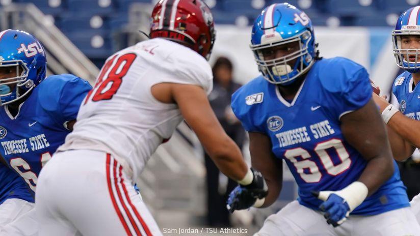 NFL Scout breaks down Lachavious Simmons pick