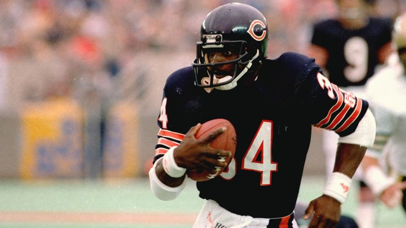 abcf3298a61 Top 5 Bears of All Time