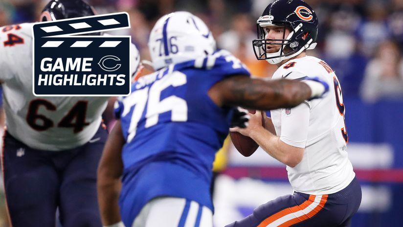 a9e648cd Videos: Highlights   Chicago Bears Official Website