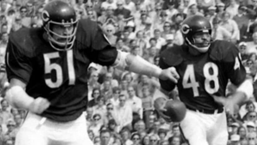 Apologise, dick butkus death are