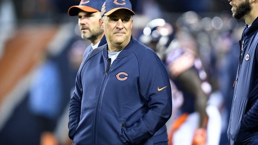 News | Chicago Bears Official Website