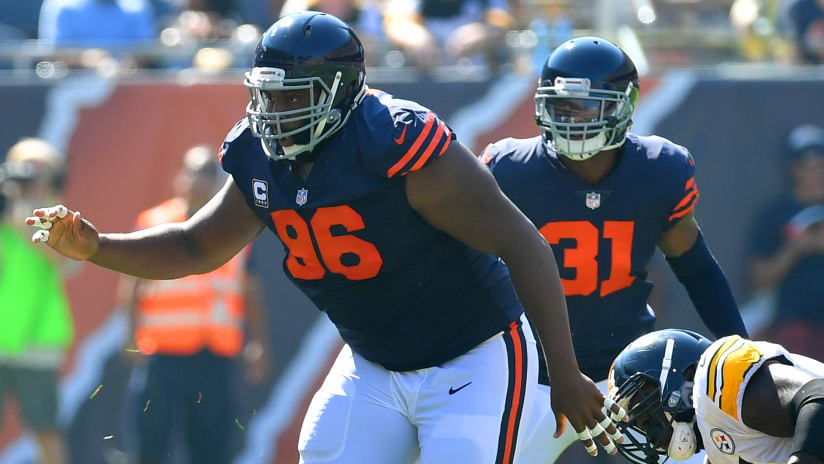 f829d4c41 With the Bears wearing their 1940s throwback jerseys Sunday when they host  the Jets, all current players were asked to name their all-time favorite  former ...