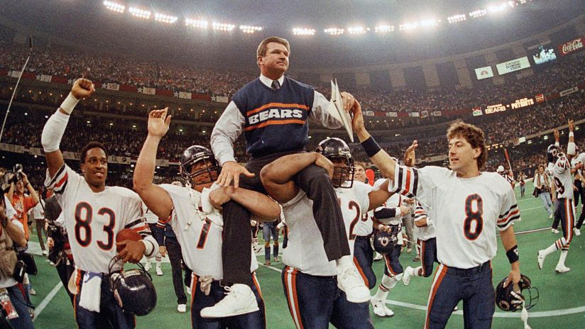 d220a593 As the Bears and the NFL celebrate their 100th season in 2019, fans will  have the chance to vote for the greatest moment in franchise history.