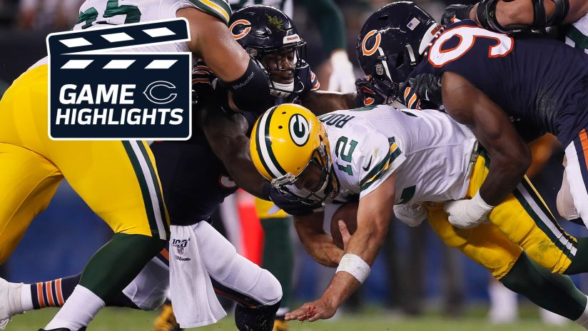 Videos: Highlights | Chicago Bears Official Website