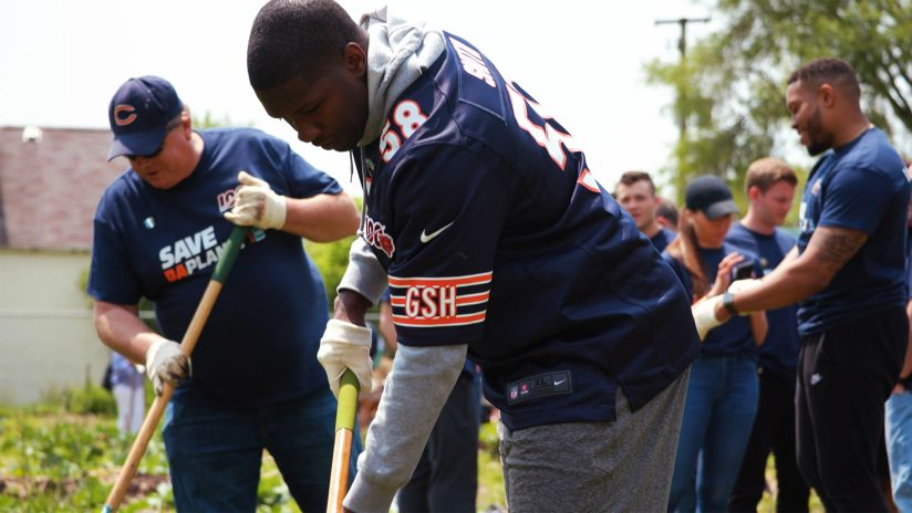 598ff0710 Videos | Chicago Bears Official Website