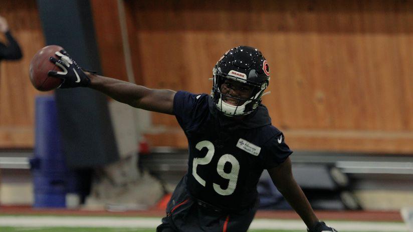 e3c8faf30c7 Videos: Highlights   Chicago Bears Official Website