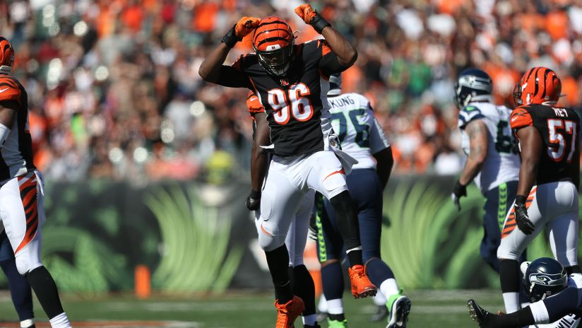 Image result for bengals seahawks