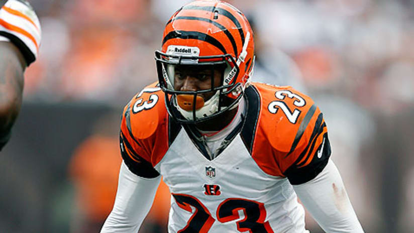 ee5d0a232f1 Cornerback Terence Newman re-captured his younger days just in time to play  on three playoff defenses for the Bengals.