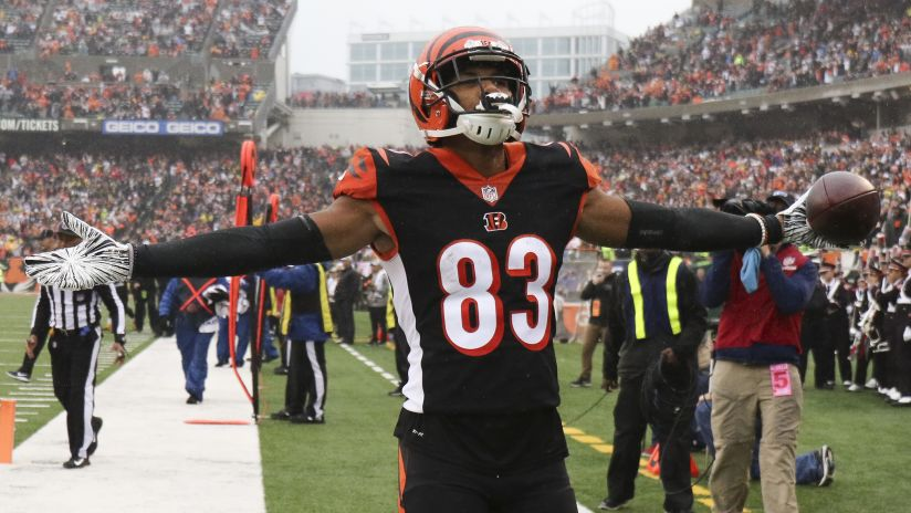 Breaking Down Some Of The Key Numbers Prior To The Bengals