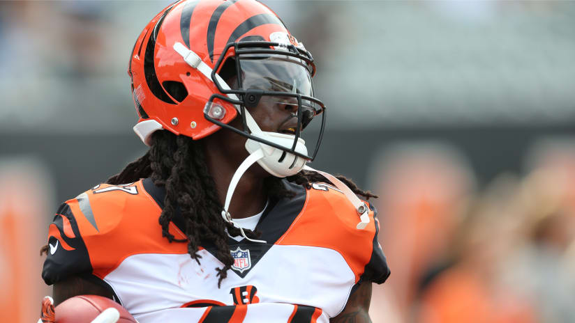 bengals make player moves before week 17