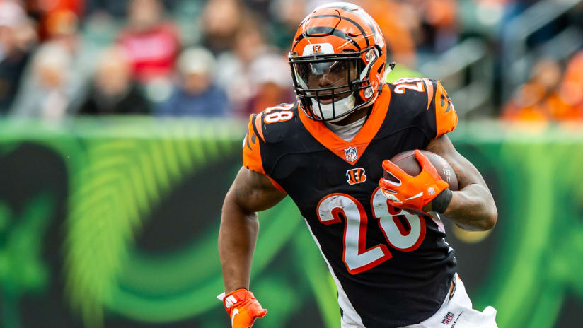 a21bfce1396 Media Roundtable  Bengals Try To Turn Steelers  Tide