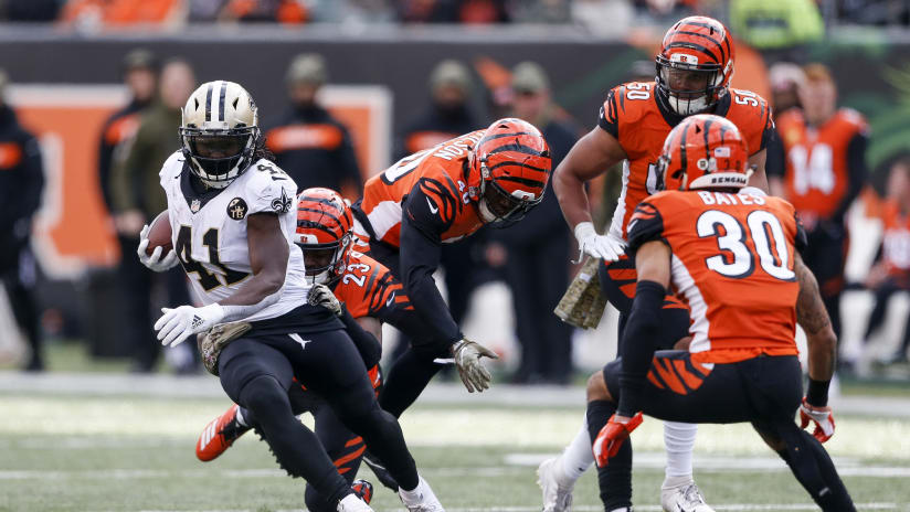 Bengals eye AFC after NFC Brees whips through PBS 268f7661a
