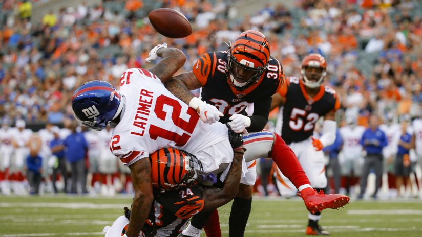 c247dfa3 The Official Site of the Cincinnati Bengals
