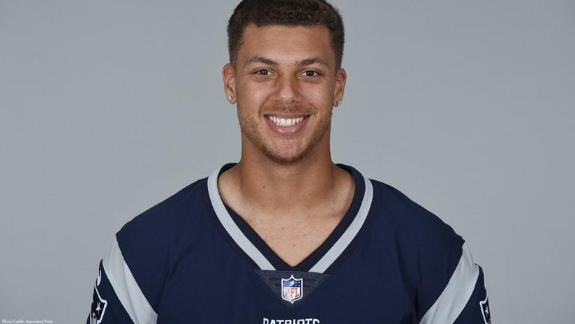 Corey Bojorquez Jersey