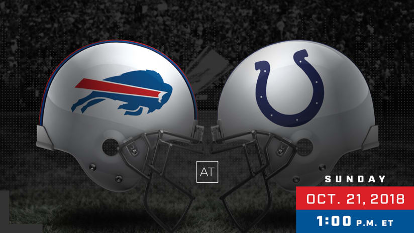How To Watch Bills Vs Colts