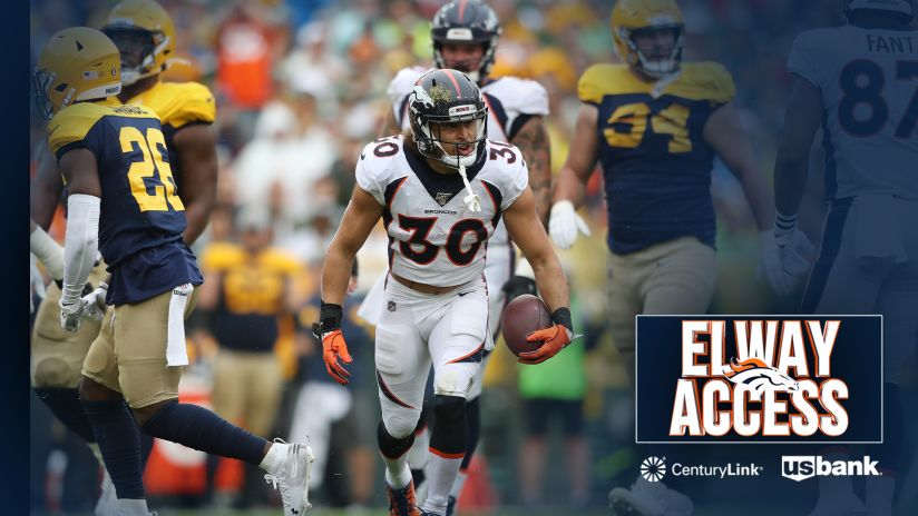 newest d55a3 9ef21 Denver Broncos