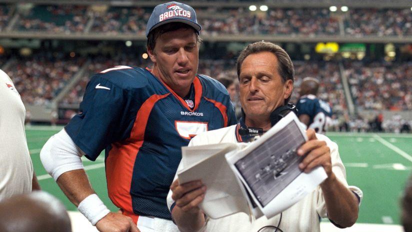 Former Denver Broncos OL Coach Alex Gibbs who Helped Team to Back-to-back Super Bowls Dies at Age 80