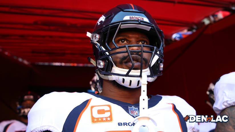 766b3217c6d Milestones on the horizon  Several Broncos chasing career marks as ...