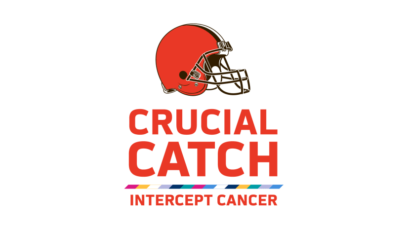 1d024a0b96c034 091418-crucial-catch. The Cleveland Browns and the American Cancer Society  ...