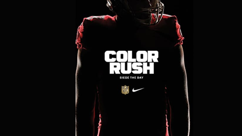 c1e31be09 NFL to Announce Bucs  Color Rush Uniform