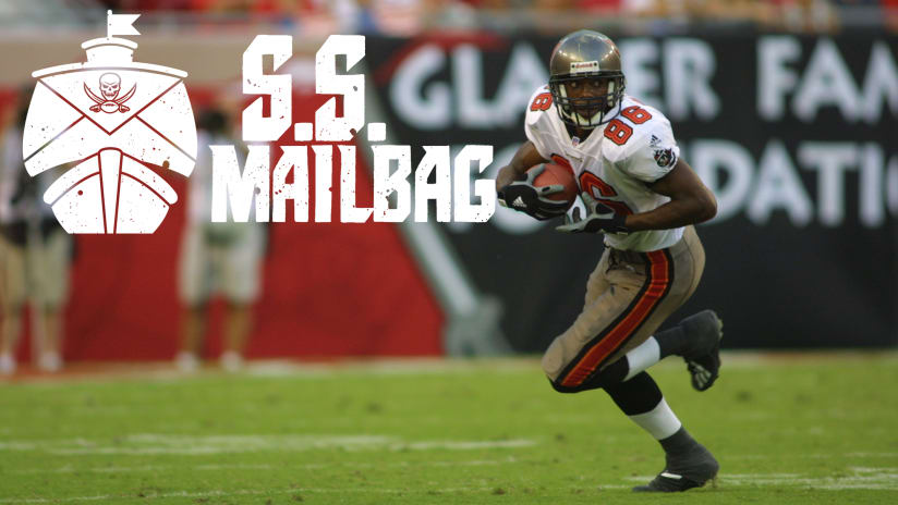 Mailbag  Underrated Bucs and Rising Young Players 72f27589950