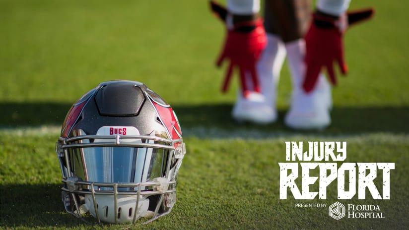 Buccaneers-Cowboys Injury Report Dec. 19  Jason Pierre-Paul Sits While  DeSean Jackson Returns 368643a79