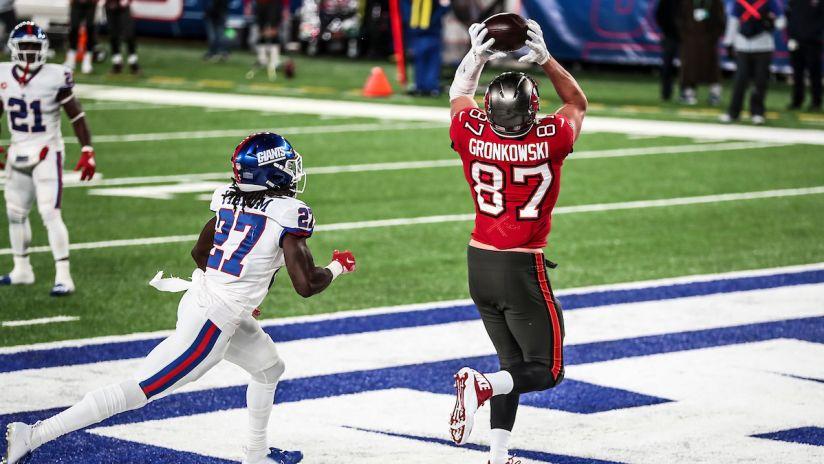 NFL Week 8 Monday Night Football recap