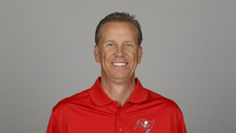 This is a 2016 photo of Todd Monken of the Tampa Bay Buccaneers NFL football team. This image reflects the Tampa Bay Buccaneers active roster as of Wednesday, May 18, 2016 when this image was taken. (AP Photo)