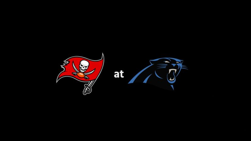 Thursday Night Football Bucs Vs Panthers Week 2 Game Trailer