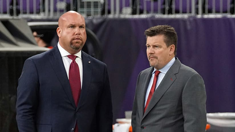 Cardinals Will Be Patient With Coach Search