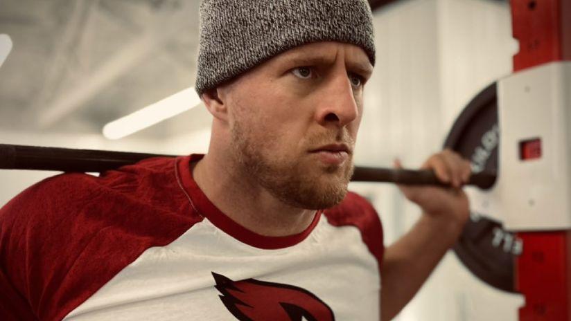 Watt Just Happened: J.J. Watt Agrees To Sign With Cardinals