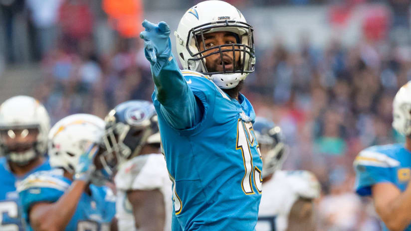 567873300 Mailbag: Will the Chargers Make a Trade at the Deadline? keenan allen trade