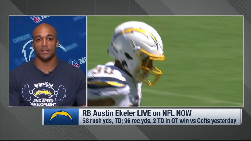Austin Ekeler: