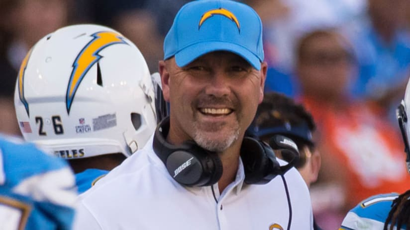 Image result for gus bradley and anthony lynn