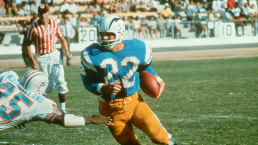 0f1849f1 Chargers History   Los Angeles Chargers - chargers.com