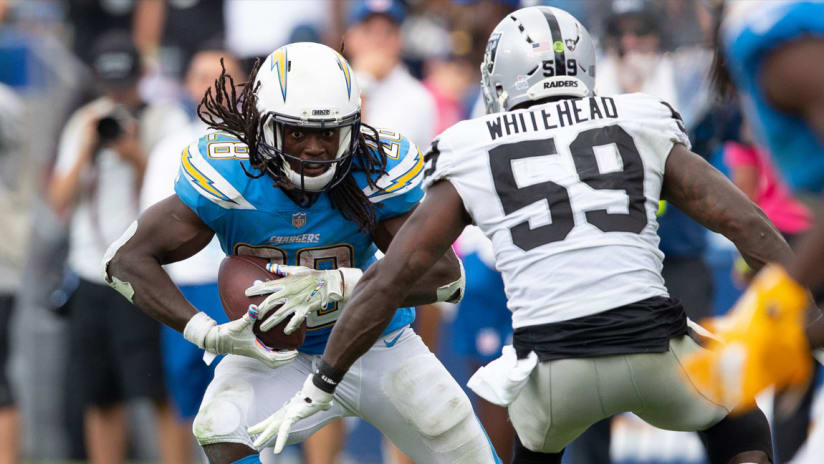 Scouting Report  Chargers vs. Raiders 897ac700a