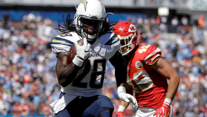 ffdbf5cd4b7569 Scouting Report: Chiefs vs. Chargers