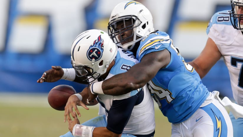 Scouting Report  Chargers vs. Titans 479019973