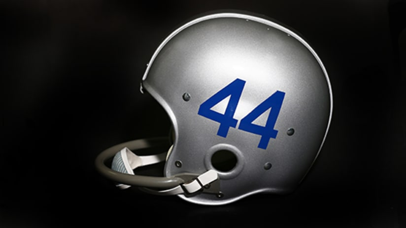 Hall Of Honor Features Afl Helmet History